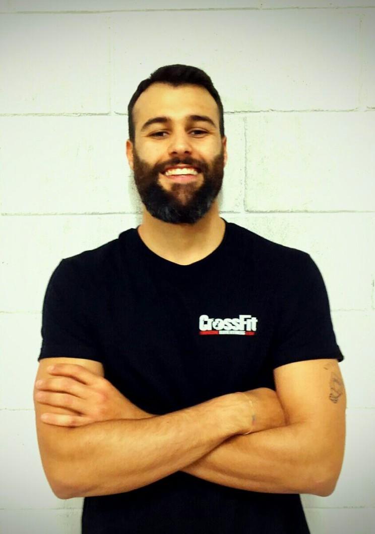 Alessandro CF-L1 Coach